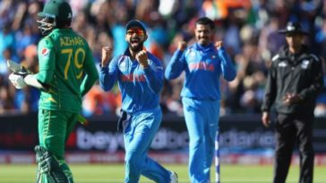 ₹100 Crore Match India vs Pakistan World Cup 2019