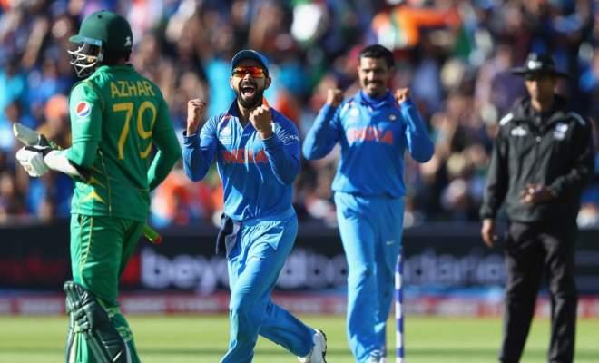 ₹100 Crore Match India vs Pakistan World Cup 2019