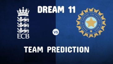Dream11 Team Prediction Match 38 England vs India Cricket World Cup 2019