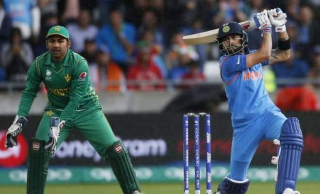India vs Pakistan Cricket World Cup 2019 Stats and History