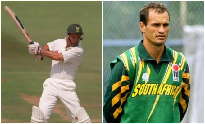 Kepler Wessels played for two countries in the Cricket world Cup Australia and South Africa