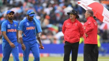 India vs New Zealand What will happen on Reserve Day World Cup 2019