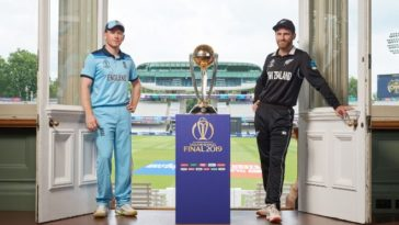 New Zealand vs England Dream11 Team CWC 2019 Final
