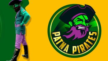 Patna Pirates Team Squad Player List Pro Kabaddi League