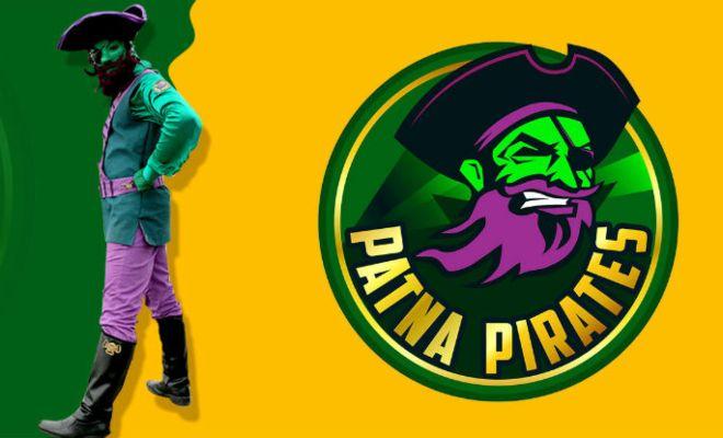 Patna Pirates Team Squad Player List Pro Kabaddi League