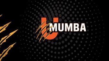 U Mumba Team Squad Player List Pro Kabaddi League