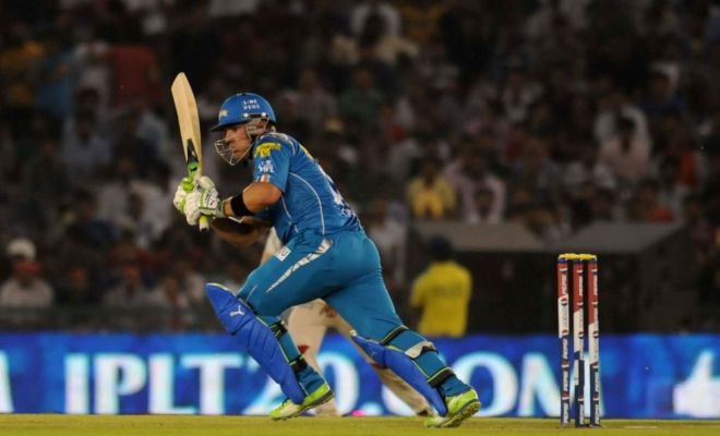 Aaron Finch Worst Economy Rate in an IPL Inning