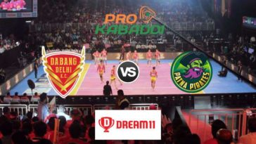 Dabang Delhi vs Patna Pirates Dream11 Team Prediction Match 66 Pro Kabaddi 2019