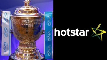 Hotsar withdraws as Associate Sponsor of Indian Premier League IPL 2020
