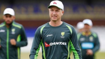 IPL 2020 Brad Haddin named as SRH Assisant Coach