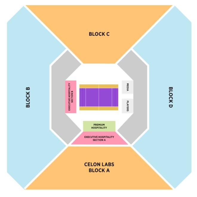 Jawaharlal Nehru Indoor Stadium Chennai Tamil Thalaivas Pro Kabaddi Ticket Booking
