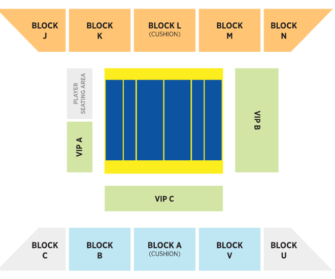 Netaji Subhash Chandra Bose Indoor Stadium Kolkata Bengal Warriors Pro Kabaddi Ticket Booking