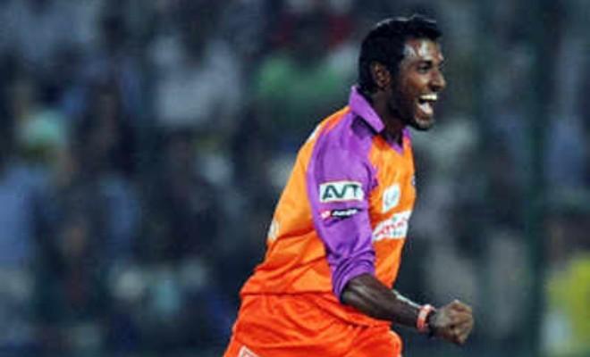 Prasanth Parameswaran Most Expensive Over in IPL