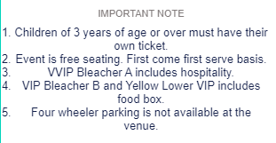 Sree Kanteerava Indoor Stadium Bengaluru Pro Kabaddi Ticket Booking