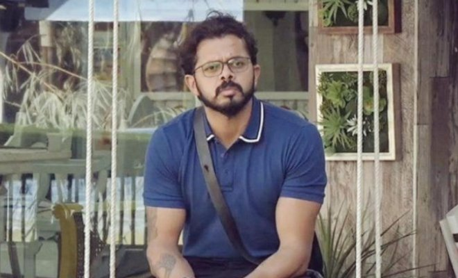 Sreesanth's Life Ban Reduced to 7 Years BCCI