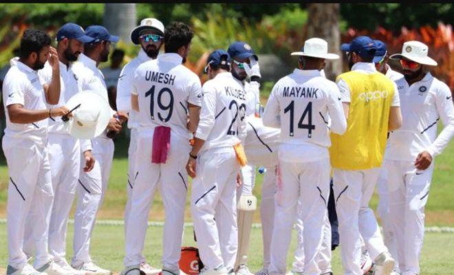 Team India Received Terror Attack Threat