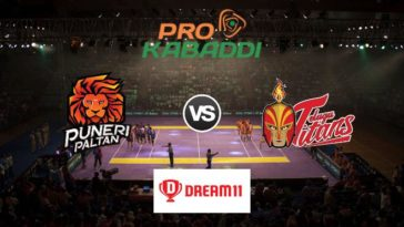 Telugu Titans vs Puneri Paltan Dream11 Team Prediction Match 65 Pro Kabaddi 2019