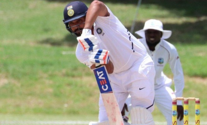Virat Kohli Inches Closer Towards MS Dhoni and Ricky Ponting Test Captaincy Records