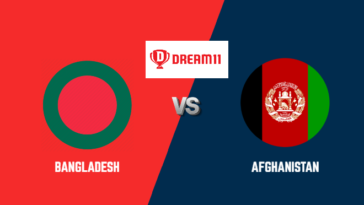 BAN vs AFG Dream11 Prediction Only Test Afghanistan Tour of Bangladesh 2019