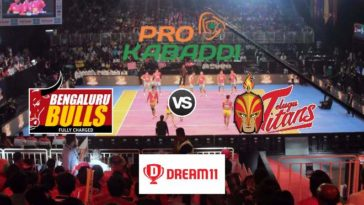 Bengaluru Bulls vs Telugu Titans Dream11 Team Prediction Match 77 Pro Kabaddi 2019