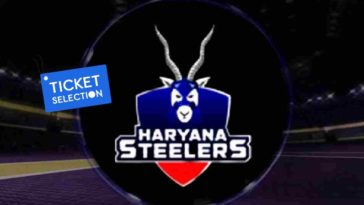 Haryana Steelers Panchkula Pro Kabaddi Ticket Booking
