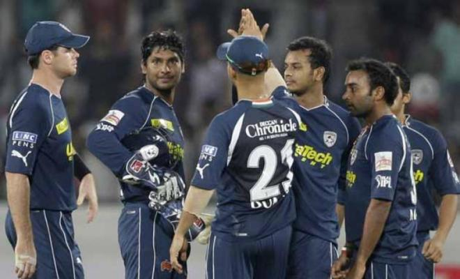 Most Extras in an Inning Deccan Chargers Most Embarrassing Records