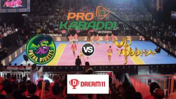 Patna Pirates vs UP Yoddha Dream11 Team Prediction Match 76 Pro Kabaddi 2019