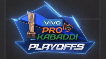Pro Kabaddi Playoffs and Final Ticket Booking