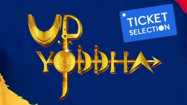 UP Yoddha Pro Kabaddi Ticket Booking