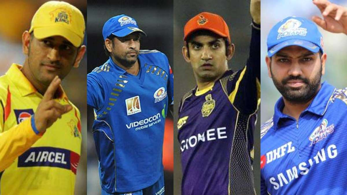 Captains with Highest Win Percentage in IPL