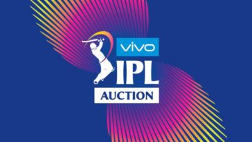 IPL 2020 Auction Date Time Venue Telecast and Live Streaming