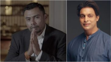 Pakistani Players mistreated Danish Kaneria because he was Hindu: Shoaib Akhtar