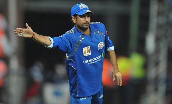Sachin Tendulkar Captains with highest Win Percentage IPL
