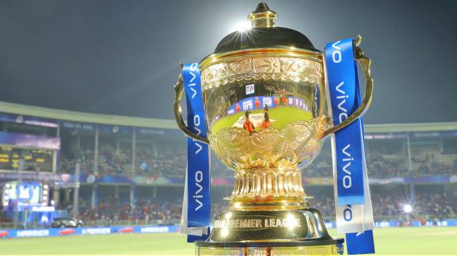 Coronavirus Threat BCCI Suspends IPL 2020 Till 15th April 2020