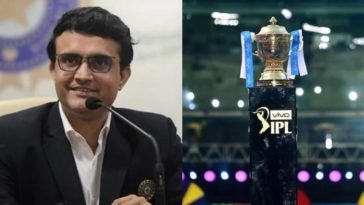 IPL 2020 I dont have answer to it Sourav Ganguly