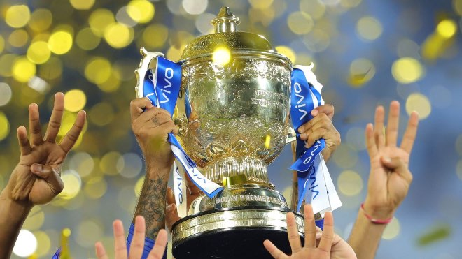 IPL a possibility even if it starts by 1st week of May BCCI official
