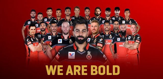 RCB Team Squad for IPL 2020 Royal Challengers Bangalore Players List for IPL 2020