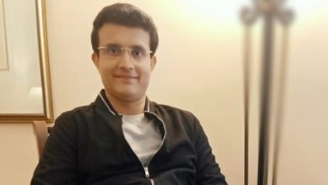 Sourav Ganguly donates rice worth ₹50L amid 21 day lockdown