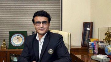Sourav Ganguly says IPL 2020 is 'on' with necessary precautions against Coronavirus