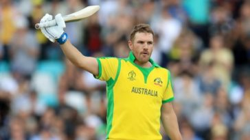 2020 T20 World Cup might get postponed: Aaron Finch
