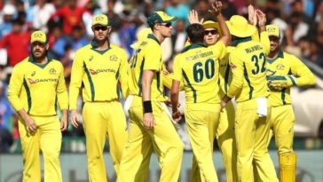 Australia 'very close' to finals listing T20 World Cup 2020 squad