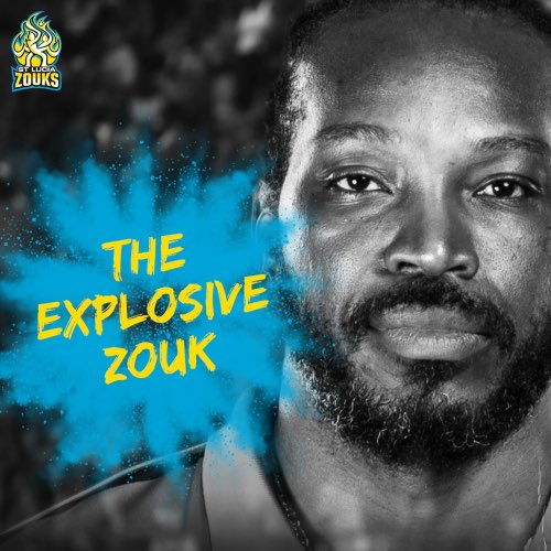 Chris Gayle joins St Lucia Zouks for CPL 2020