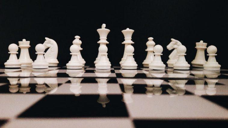 Day 3: Magnus Carlsen invitational online chess tournament: Round 2 Day 1