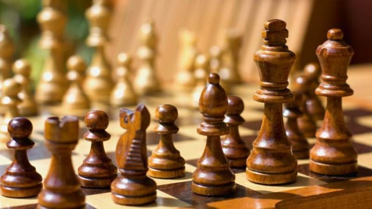 First day of Magnus Carlsen Invitational Online Chess Tournament