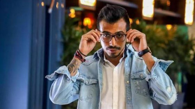 'I can't take this anymore': Yuzvendra Chahal during lockdown