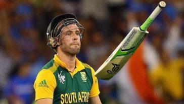 I'm afraid of creating false hope: AB de Villiers about International comeback