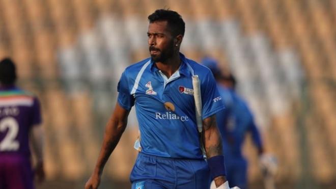 IPL behind closed doors, a smart option: Hardik Pandya