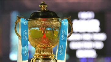 If lockdown extended, IPL to be postponed indefinitely: BCCI awaits government's decision
