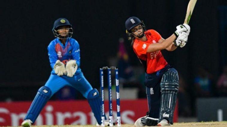 Indian Women's tour of England postponed due to coronavirus