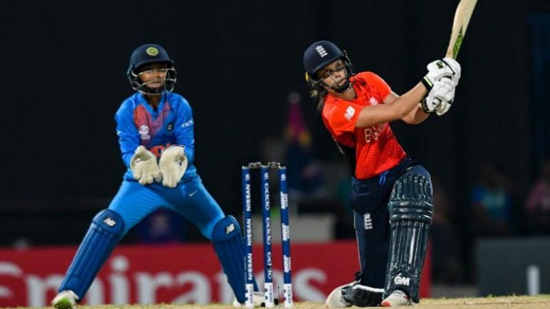 Indian Women's tour of England postponed due to coronavirus